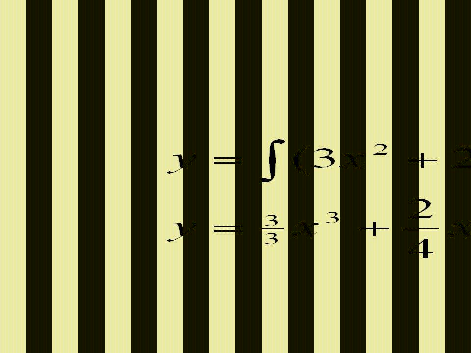 Menentukan Kecepatan Sudut dari Fungsi percepatan sudut sesaat