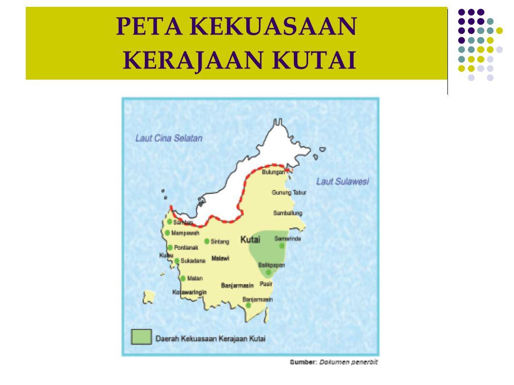 KERAJAAN TARUMANEGARA  Kerajaan Tarumanegara didirikan sekitar abad ke-5 di lembah sungai Citarum, Bogor, Jawa Barat.