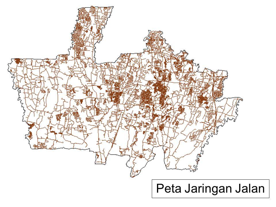 Unsur-unsur Peta •Judul Peta menyatakan lokasi yang ditunjukkan oleh peta yang bersangkutan •Nomor Peta Nomor peta biasanya dicantumkan diselah kanan atas peta.