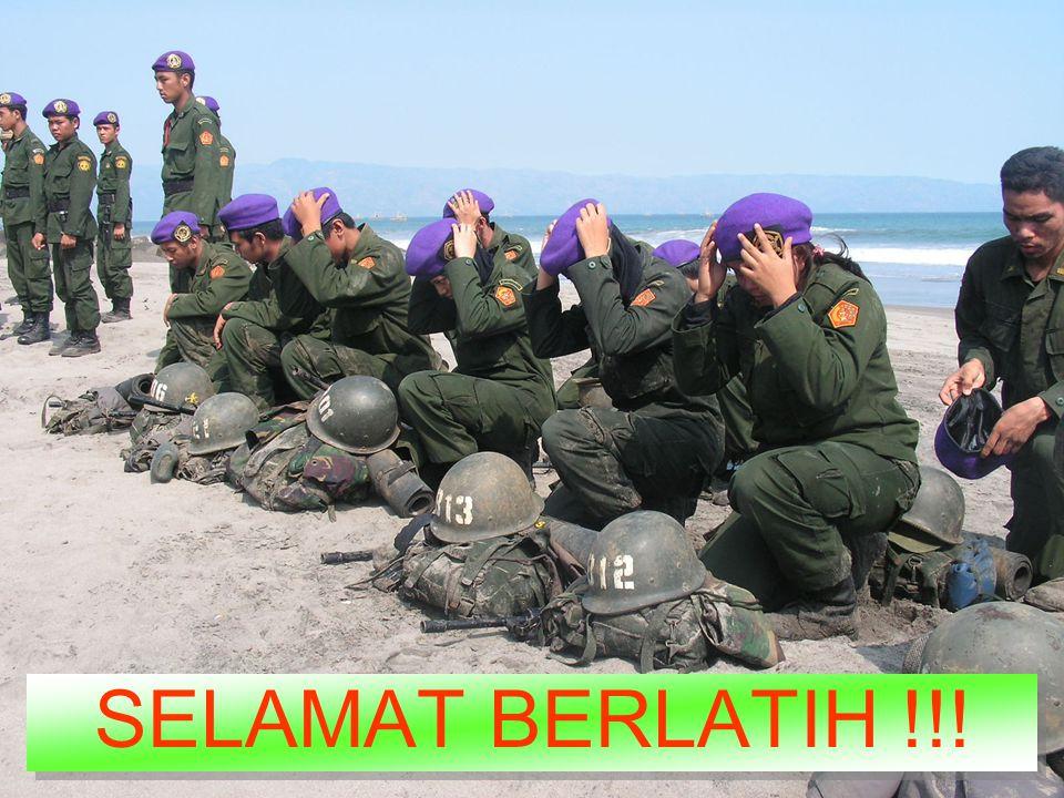 SELAMAT BERLATIH !!!