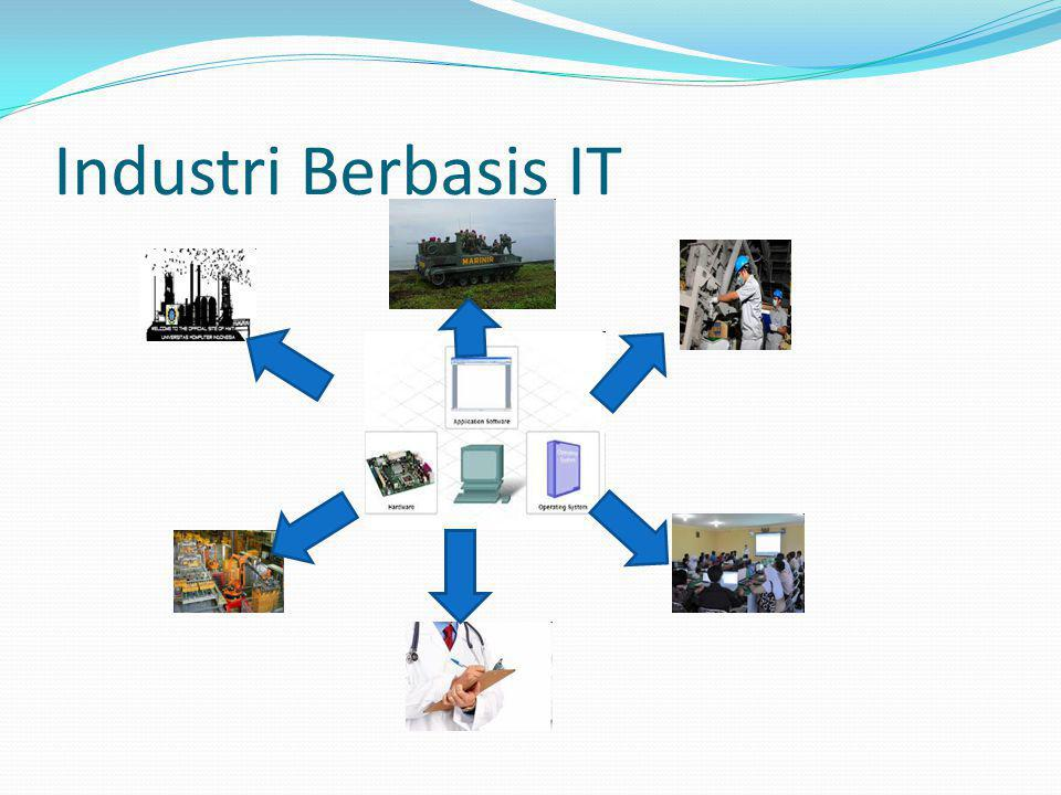 Industri Berbasis IT