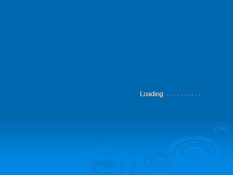 Loading..........