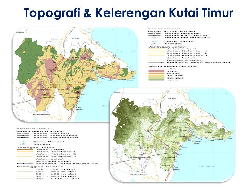 No KECAMATAN KAWASAN LINDUNG (Ha) JUMLAH KAWASAN LINDUNG Hutan KotaHutan LindungKSA/KPA Konservasi Mangrove Kaw.