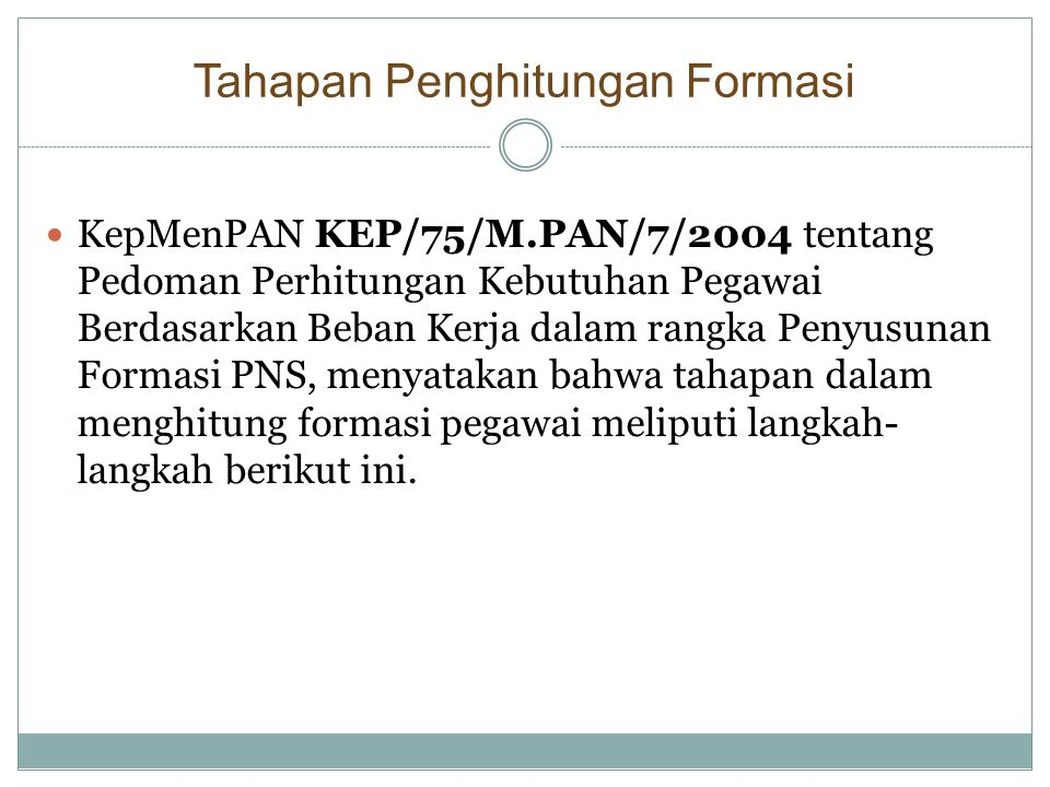 No.Nama Jabatan BEZETTING 31 DESEMBER 2013 Kebutuhan 31 Des 2014 KelebihanKekurangan 123456 Jumlah Seluruh 0000 III.