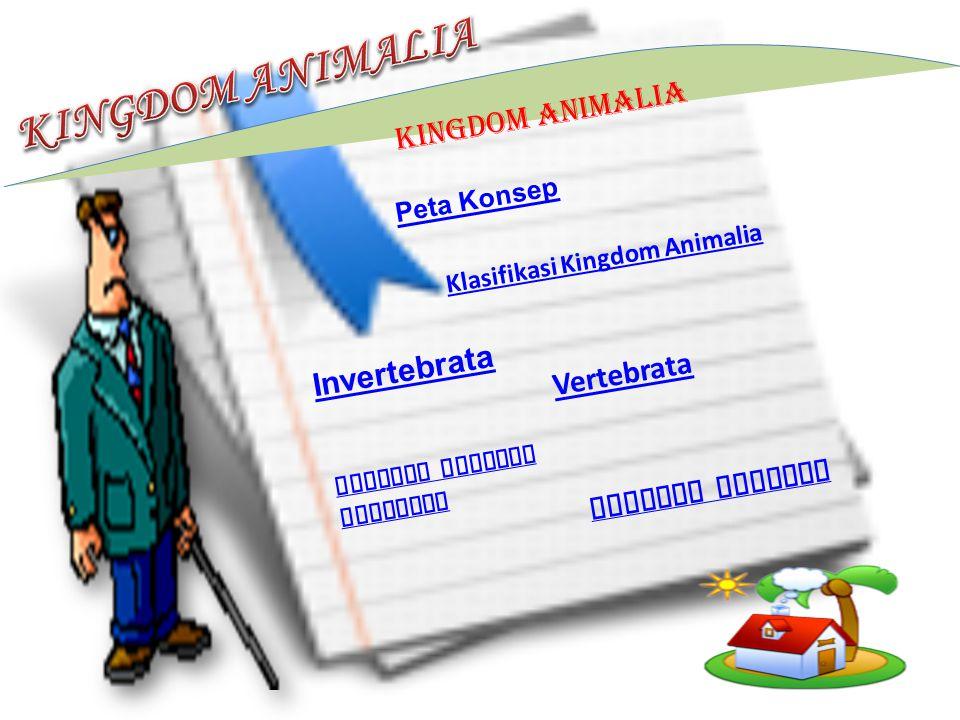 THE BOOK INGDOM ANIMALIA DI Susun Oleh : Faiza El Jannati (11100116100008)