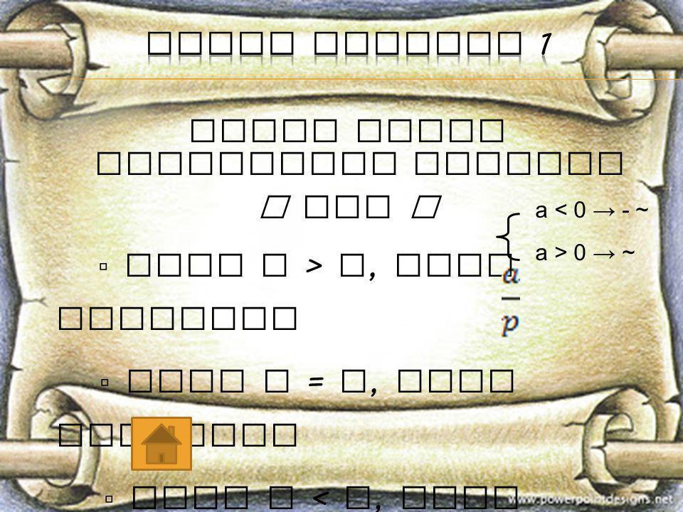 Bila lim f ( x ) untuk x →∞, dan f ( x ) merupakan pecahan polinum maka pembilang dan penyebut dibagi dengan x berpangkat tertinggi