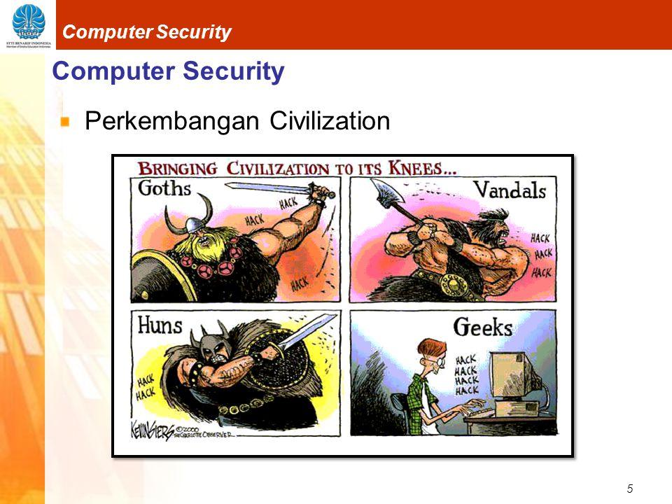5 Computer Security Perkembangan Civilization