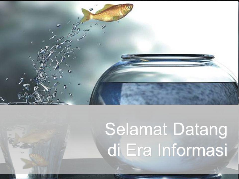Data Tanpa Integritas = Data Terkontaminasi Memberbaiki data dengan pembersihan tidak sulit.