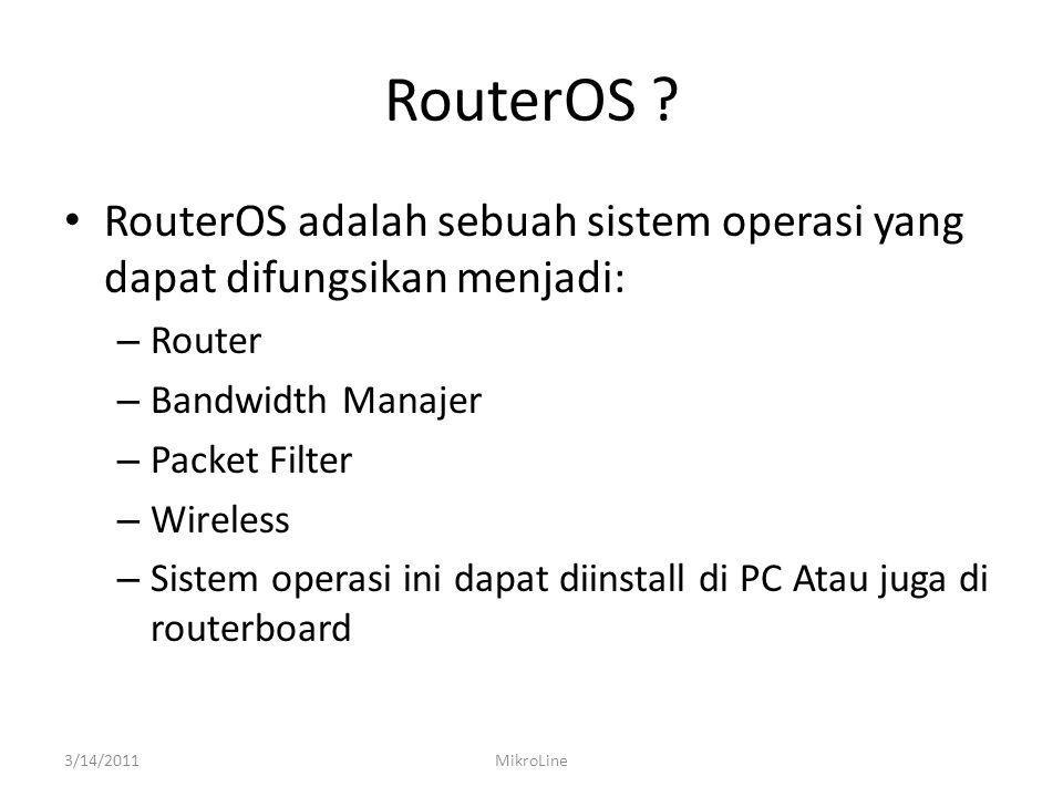RESET Reset router akan menghapus semua konfigurasi yang telah dibuat termasuk user dan password.