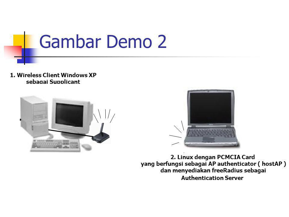 clients.conf client 127.0.0.1 { secret = rahasia shortname = DellC400 nastype = other # localhost isn t usually a NAS...