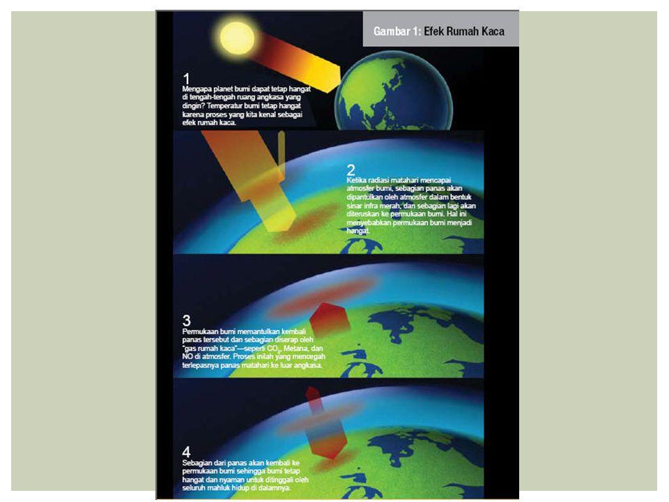  Usahakan menggunakan paperless method untuk berbagai urusan kita karena itu mengurangi sampah carbon footprint.