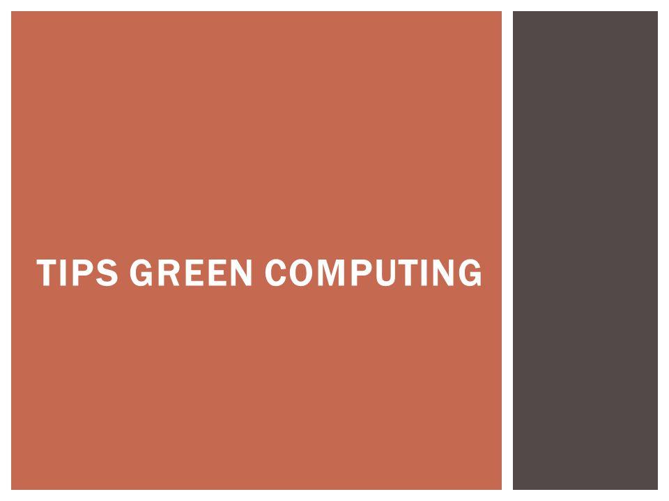  Laptop hanya memerlukan 10% energi yang digunakan Desktop.