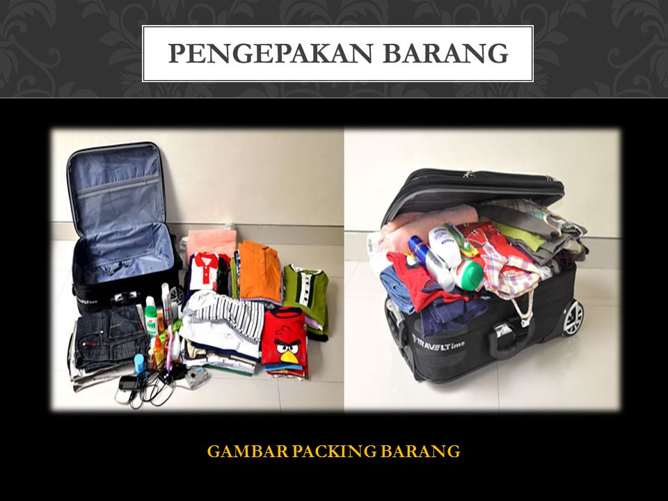 GAMBAR PACKING BARANG PENGEPAKAN BARANG