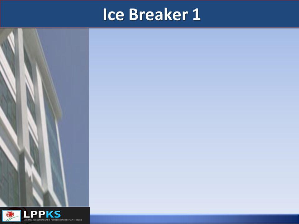 Ice Breaker 1