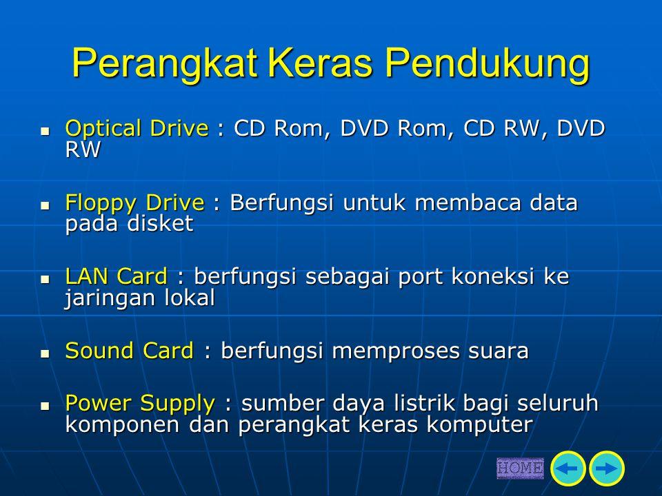  Penghitungan besar kapasitas Harddisk : Misalkan HDD dengan kapasitas 320 Gb, yg dimaksud dengan 320G itu adalah 320.000.000.000 bytes PAS.