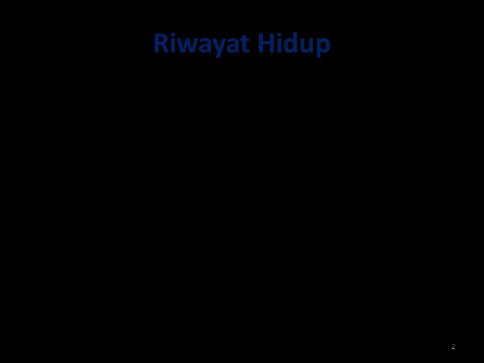 Riwayat Hidup • Nama Lengkap: Achmad Yuniari Heryana, dr., Sp.A • Tempat & Tanggal Lahir: Banjarmasin, 16 Juni 1974 • Pendidikan: – S. Ked: FK Unibraw