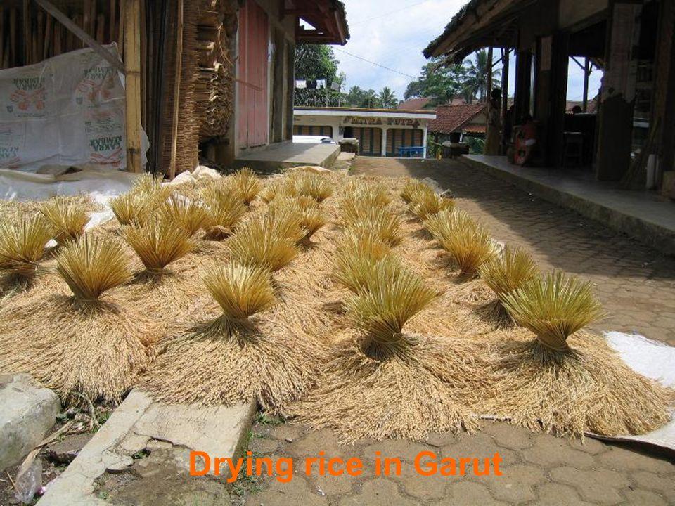 Angklungschool in Bandung