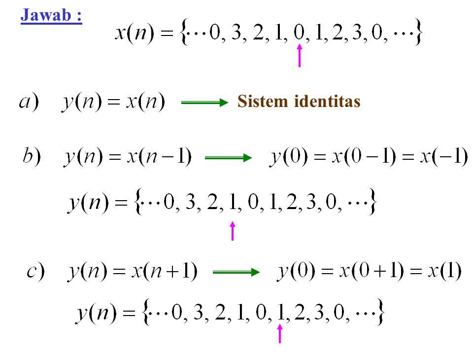 + x 1 (n) x 2 (n) y 2 (n) a 1 a 2 T T Linier