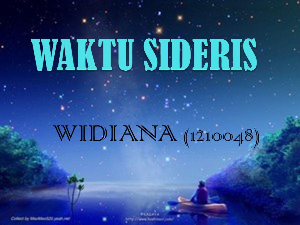 WIDIANA (1210048)