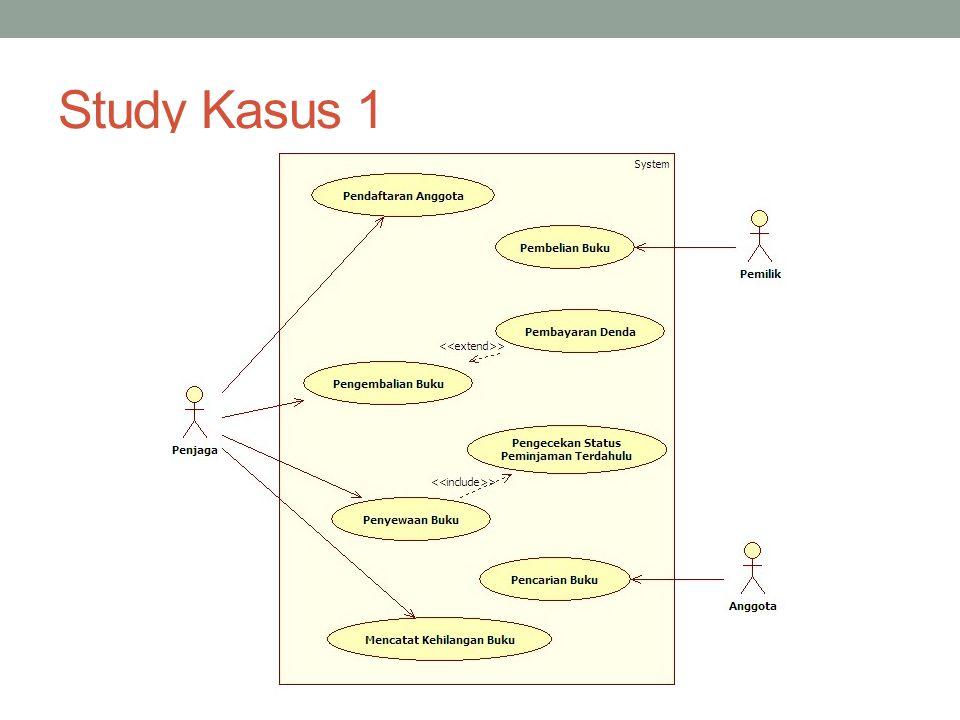 Study Kasus 1