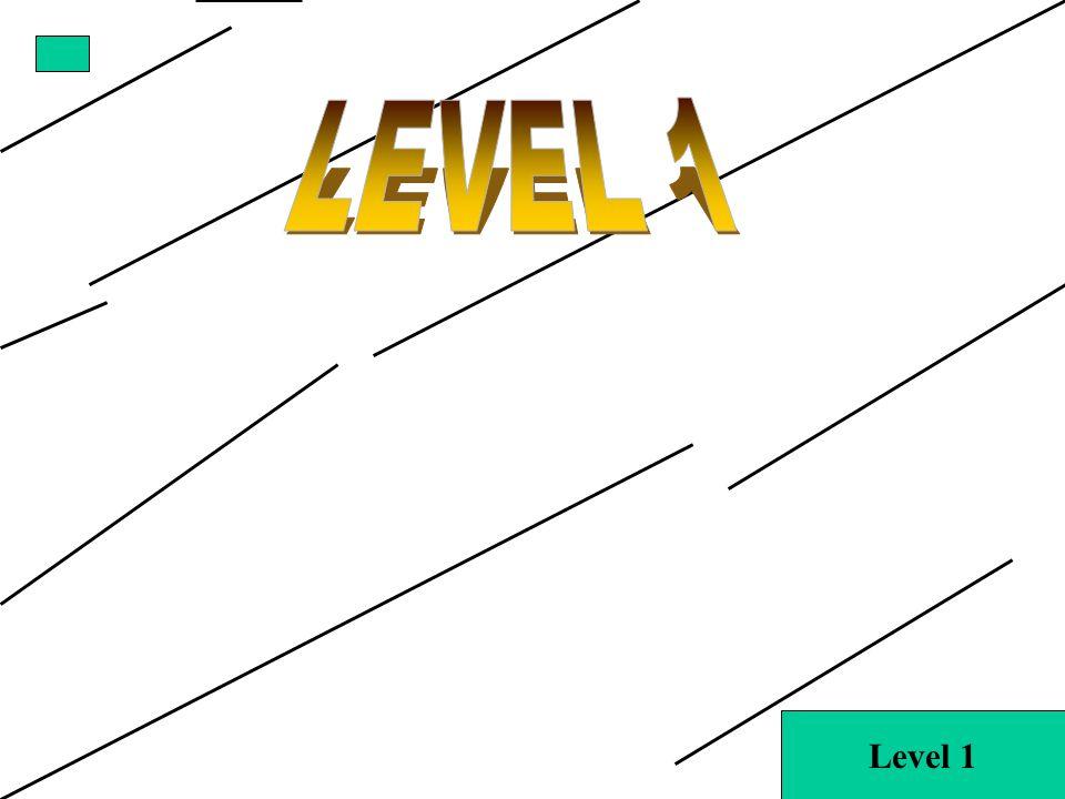 Cepat!!! Dalam 10 Dtk harus sudah sampai Level 6