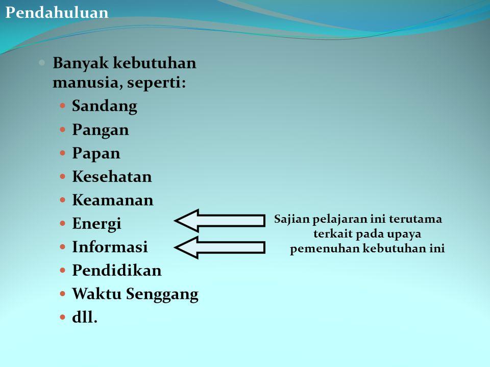 Besaran yang dilibatkan langsung dalam pekerjaan analisis disebut peubah sinyal yaitu: arus dengan simbol: i satuan: ampere [ A ] (coulomb/detik) tegangan dengan simbol: v satuan: volt [ V ] (joule/coulomb) daya dengan simbol: p satuan: watt [ W ] (joule/detik) i= dq dt v= dw dq p= dw dt Hubungan antara arus, tegangan, daya, dengan muatan dan energi: Peubah Sinyal