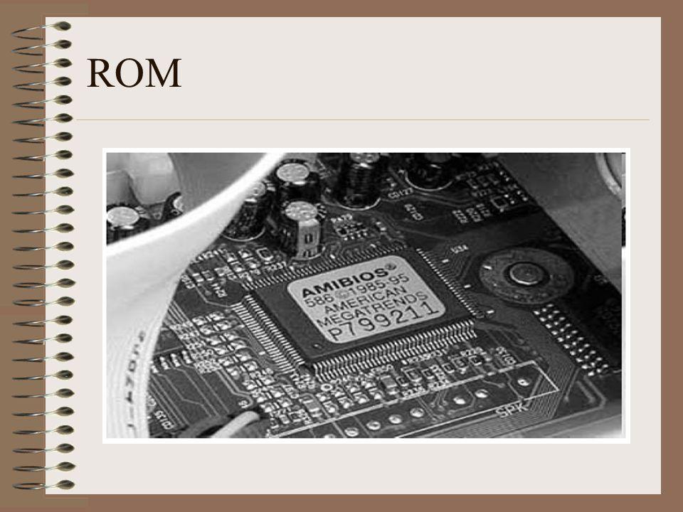 Jenis-Jenis Main Memory  Jenis main memory didasarkan dari komponen-komponen yang digunakan.