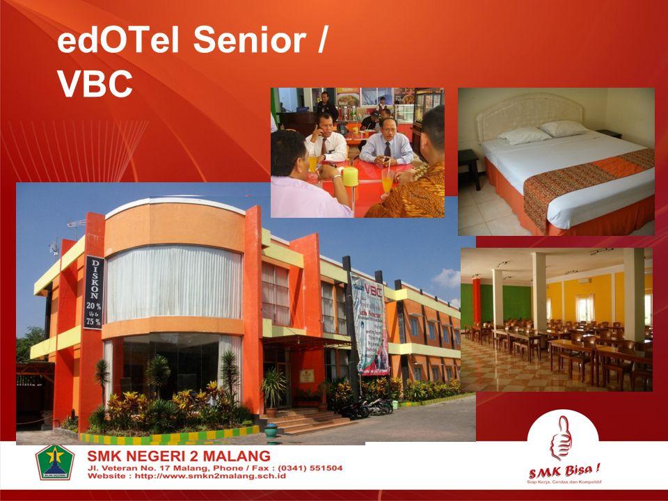 edOTel Senior / VBC