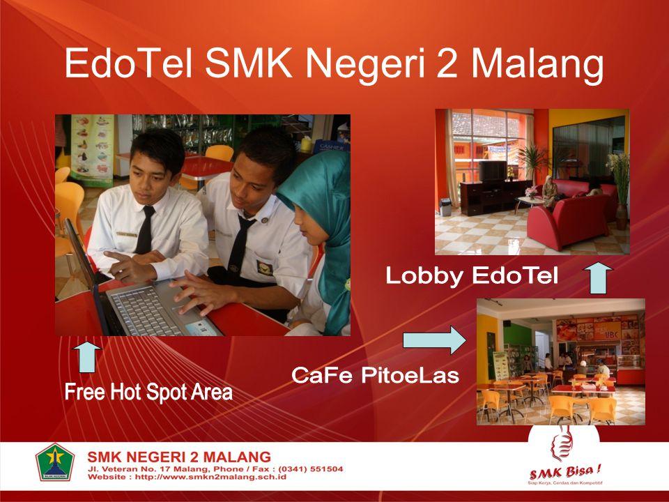 EdoTel SMK Negeri 2 Malang