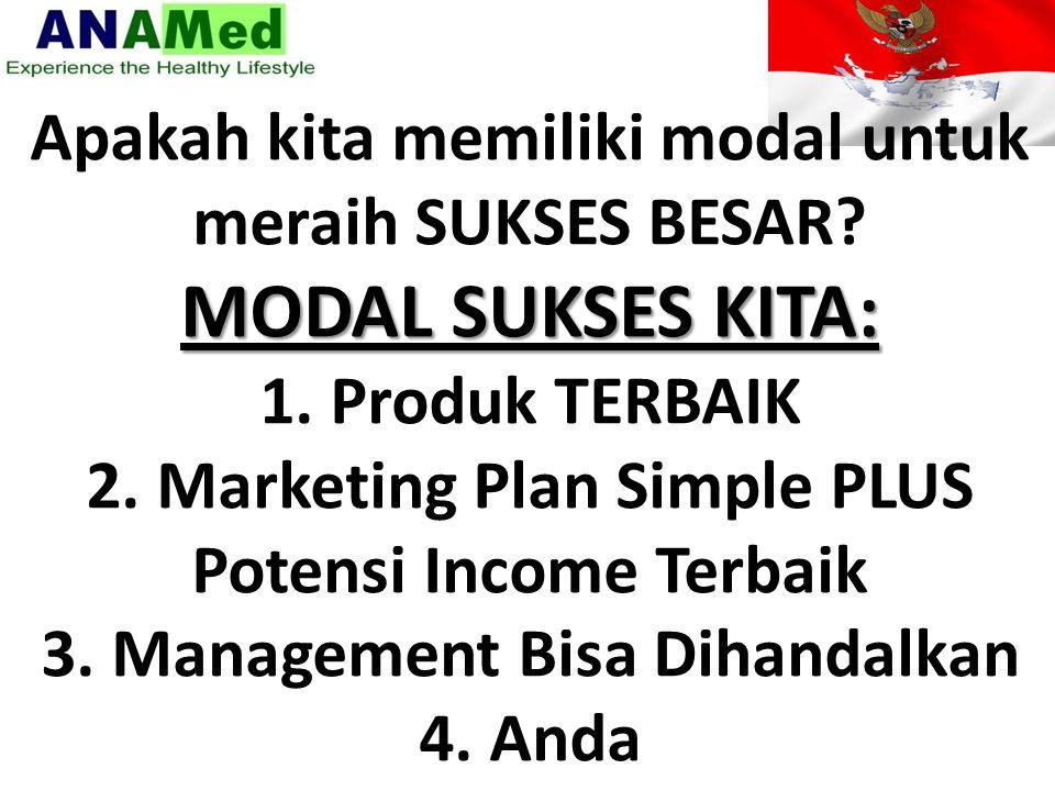 Noni ANAMed: • 100% Natural, dipetik dari kebun organik • Asli Indonesia • The best Noni in the world (based on nutrition content.