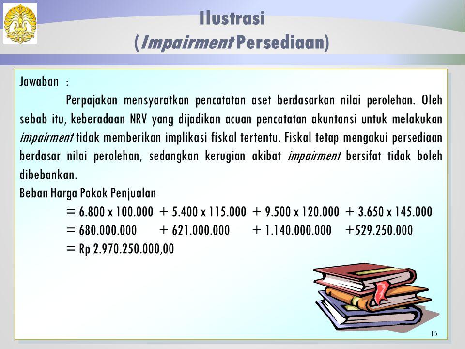 PT. Kosciuzko memiliki persediaan barang dagangan yang dibagi dalam beberapa kategori, dengan rincian informasi sebagai berikut. Di akhir tahun, selur