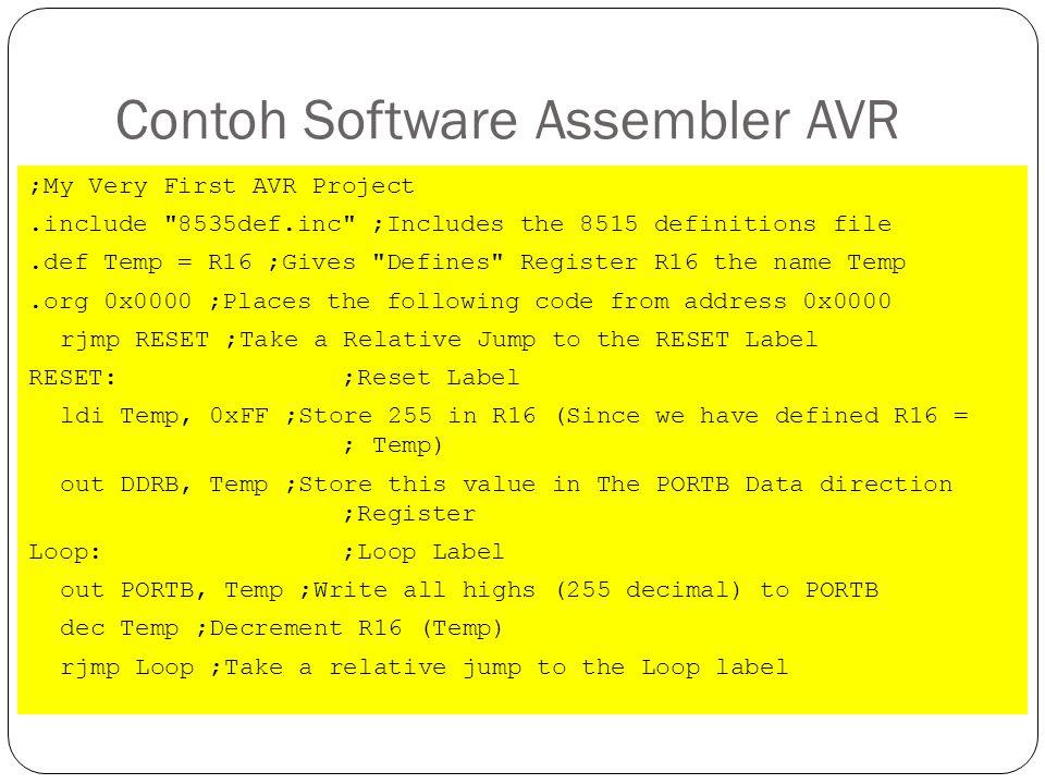 Flowchart Software Desktop & Mikrokontroler DesktopMikrokontroler