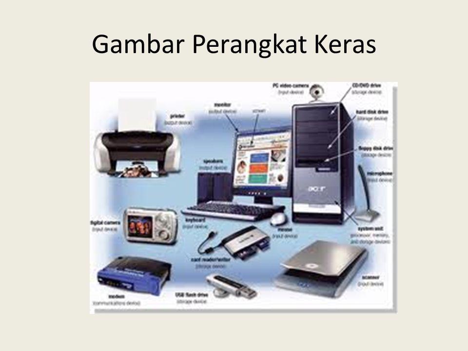 • Flash Drive  Flash drive atau flash disk adalah media penyimpanan magnet yang dapat dipindah- pindahkan.