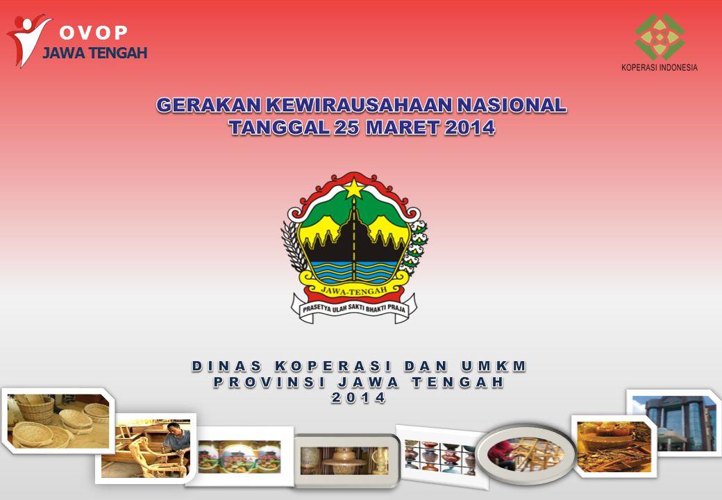 1.Bangun Jateng berbasis Trisakti Bung Karno – berdaulat di bid.