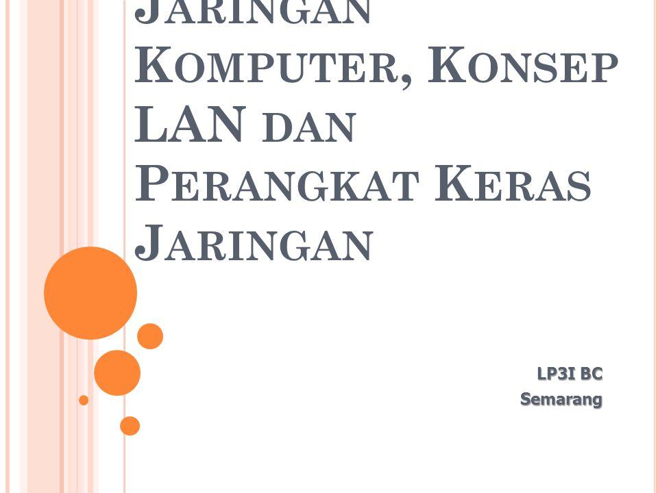 J ARINGAN K OMPUTER