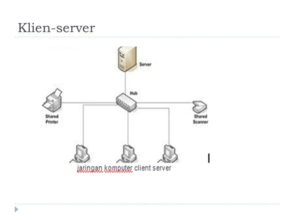 Klien-server