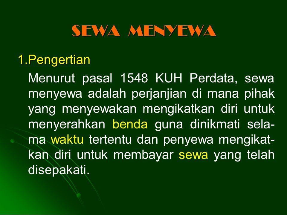 II.KHAIRUL ANWAR, lahir di WP Kuala Lumpur pada tanggal 28.07.1986 (dua puluh delapan Juli seribu sembilan ratus delapan puluh enam), Warga Negara Malaysia, Mahasiswa, bertempat tinggal di Jalan Anyer Nomor 9, Rukun Tetangga 01, Rukun Warga 01, Kelurahan Penanggungan, Kecamatan Klojen, Kota Malang; pada saat ini berada di Kota Malang; selaku penyewa, untuk selanjutnya disebut juga: ---------------------- PIHAK KEDUA.