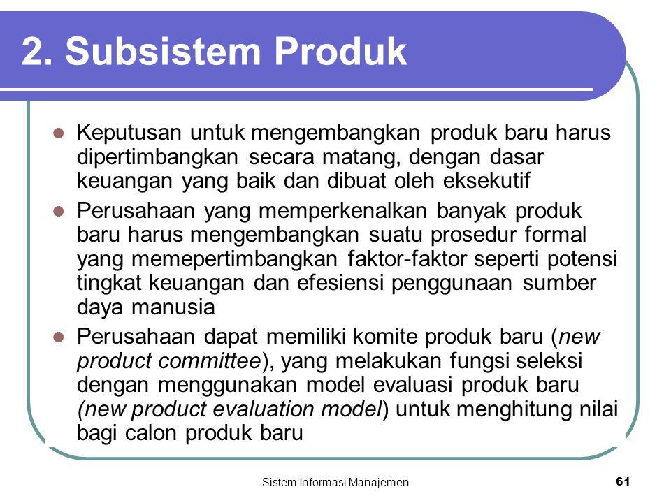 Sistem Informasi Manajemen61 2.