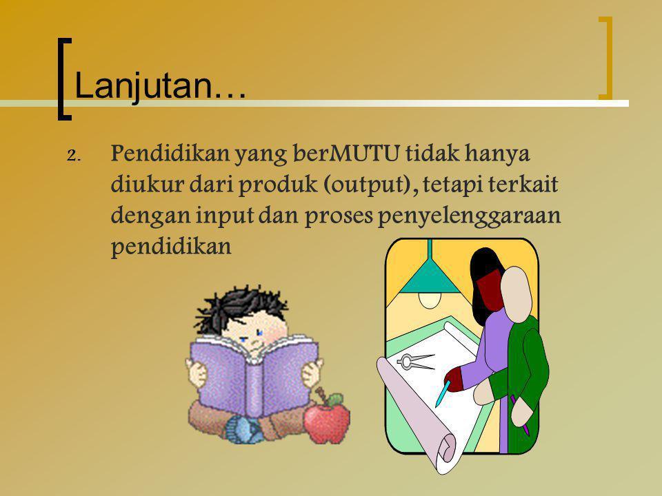 Latar Belakang Muncul MBS 1.UU Nomor 20 tahun 2003 tentang Sistem Pendidikan Nasional mengamanatkan dengan tegas bahwa setiap warga negara berhak mend