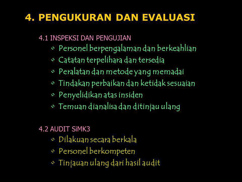 3.3 IDENTIFIKASI BAHAYA, PENILAIAN, DAN PENGENDALIAN RESIK o •Manajemen resiko •Perencanaan (design) dan rekayasa •Pengendalian administratif •Tinjaua