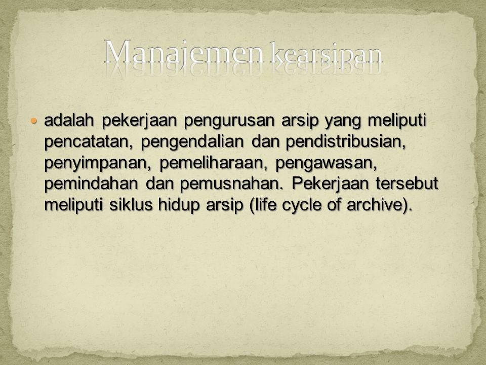 Life Cycle •Creation ( Tahap Penciptaan ) •Use ( Tahap Penggunaan ) •Disposition ( Tahap Istirahat ) USE 4