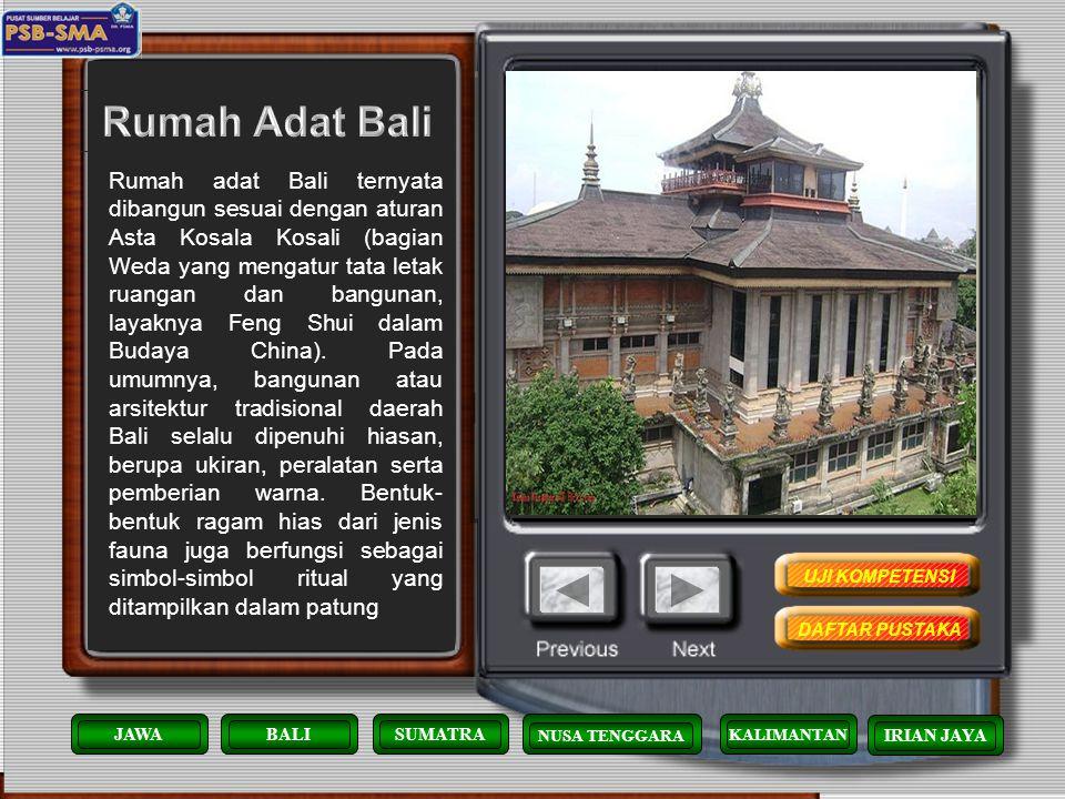 Selain tempat pulpen, papan nama dengan tambahan ukiran topeng diatasnya sangat menunjukan hasil khas Bali. KALIMANTAN JAWABALISUMATRA NUSA TENGGARA I