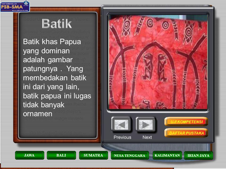 Koteka adalah lambang atau logo dari pada orang papua, bahan dasarnya dari tumbuh- tumbuhan,. Nama dalam bahasa daerah suku dani disebut {horim). Oran