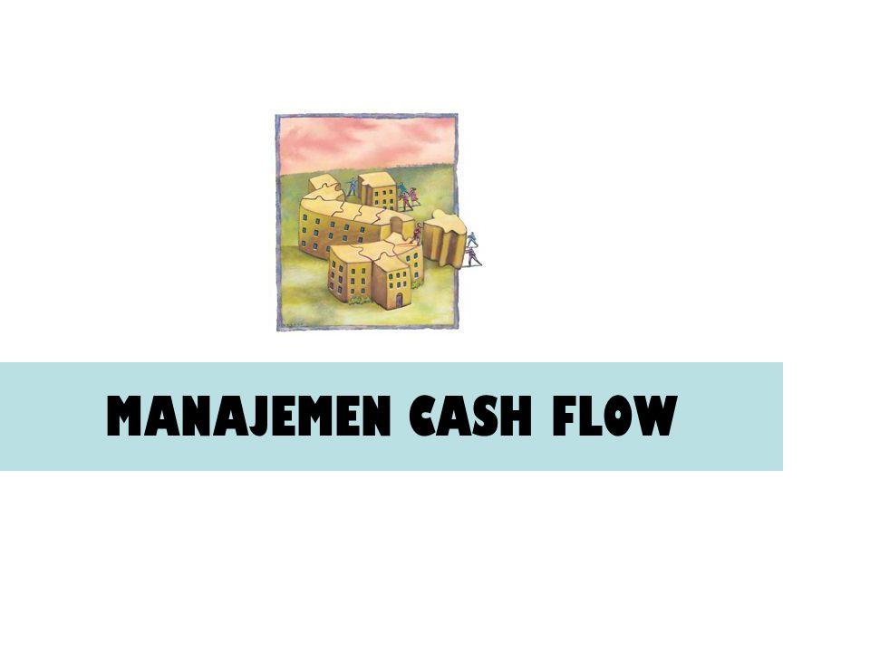 MANAJEMEN CASH FLOW