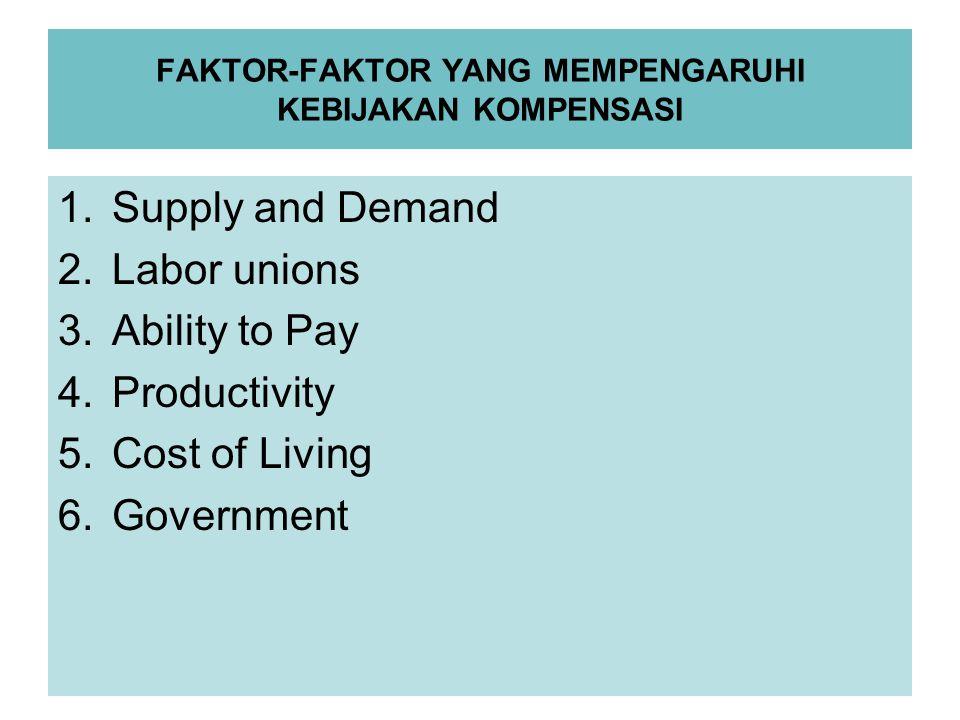 Program kesejahteraan adalah bantuan berbentuk uang atau barang yang diberikan kepada karyawan sebagai balas jasa diluar upah atau gaji dan tidak mempunyai hubungan langsung dengan produktivitas kerja.
