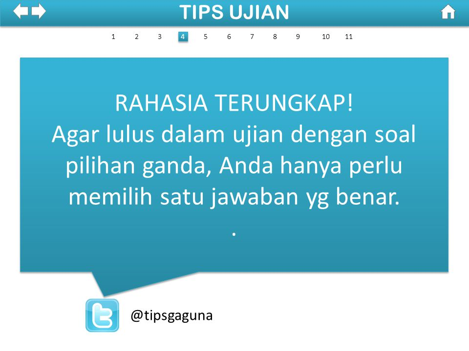 SDKI 2012 TIPS KESEHATAN @tipsgaguna Jika akan menjalani operasi, jangan lupa tinggalkan pesan untuk dokter (tempel di area bedah) Jangan ada barang Anda yang tertinggal di dalam. .