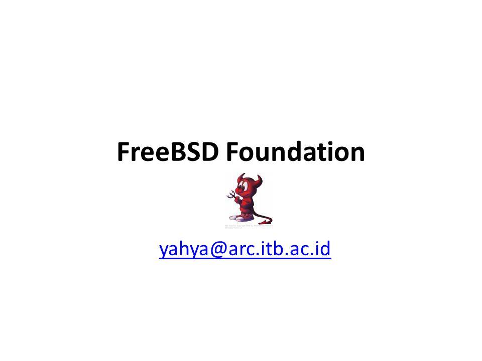 FreeBSD ??