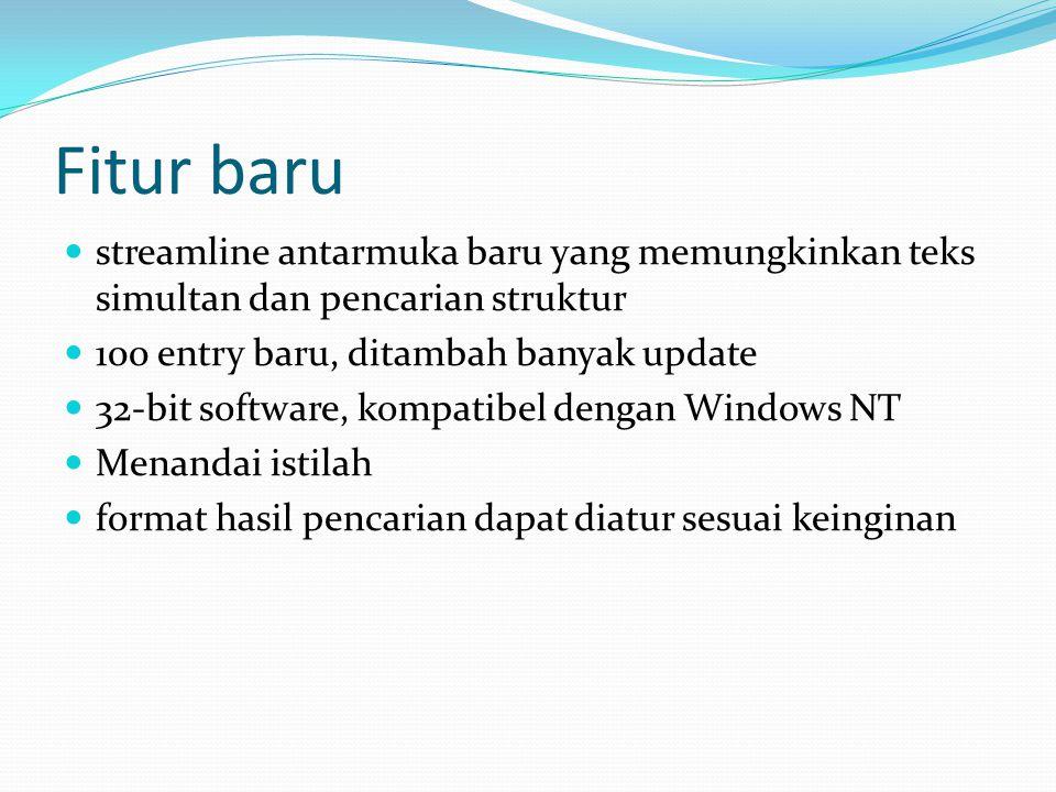 Menu Utama  Compound Search  User Manual  Name Reactions  Tables : 1.