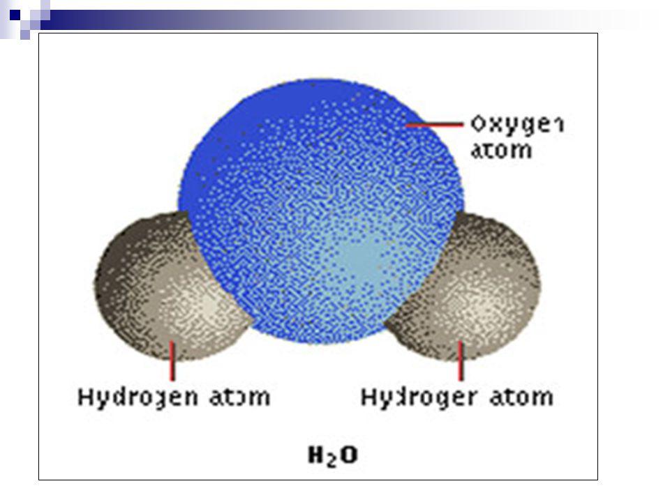 Air  BM air: 34, relatif kecil  Adanya ikatan hidrogen yang sangat kuat pada molekul air menyebabkan seolah-olah BM air sangat besar  Titik beku ai