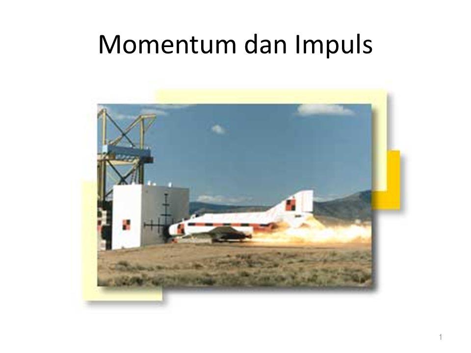 Momentum dan Impuls 1